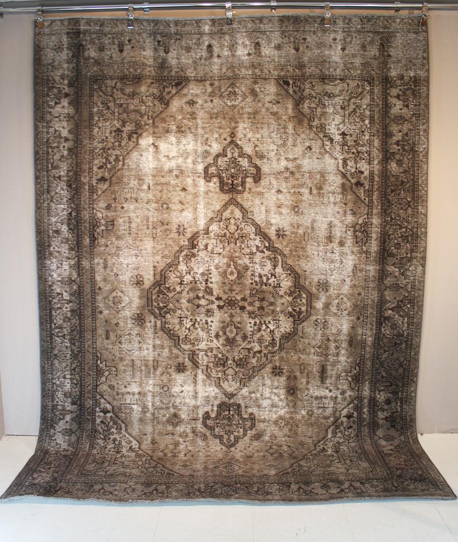 Reza's-Teppich Original Vintage 237 x 37 cm