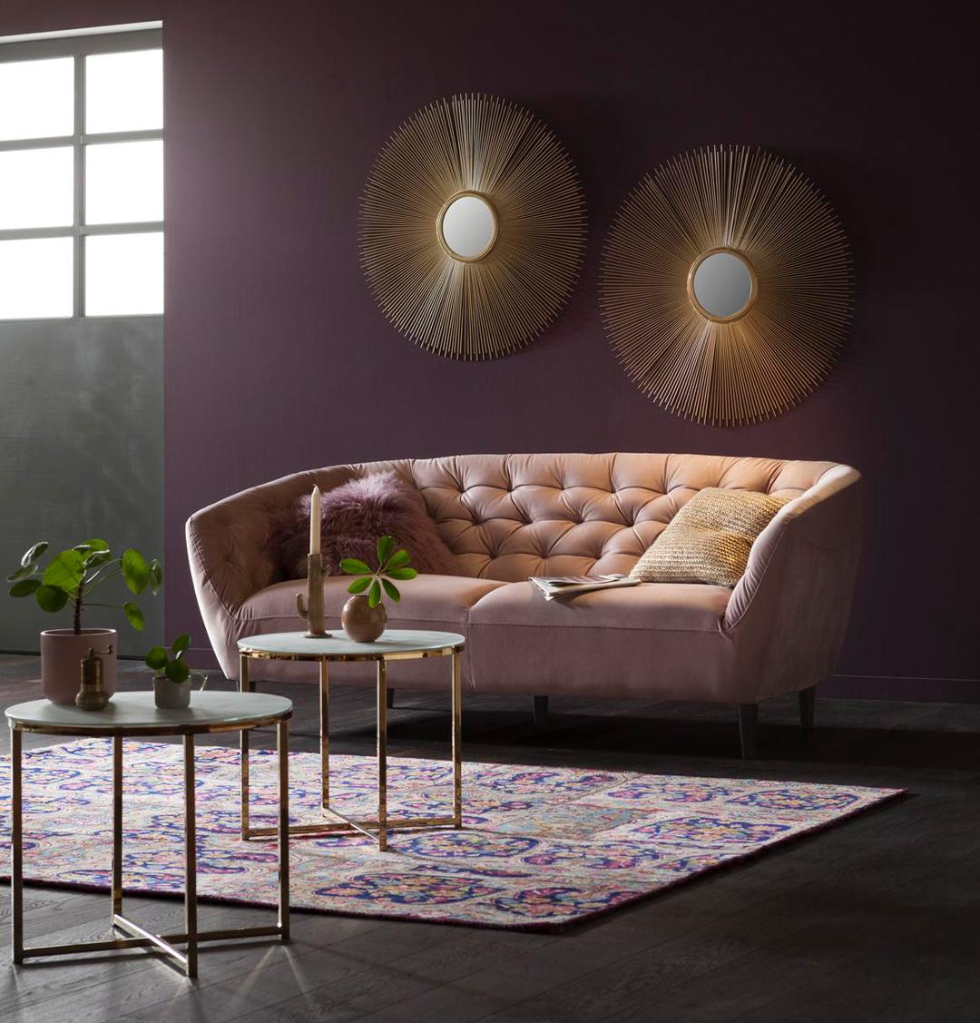 Actona Company - 3-Sitzer Sofa Ria
