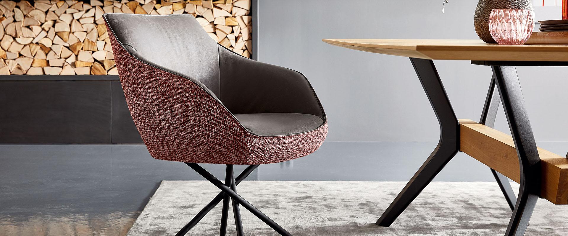 Koinor 21 – Sessel & Esszimmer Stuhl   Mylivings