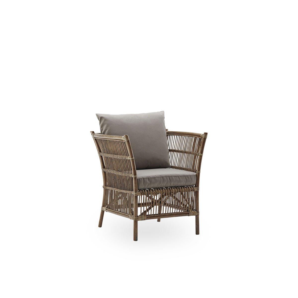 Sika Design Sessel Donatello Antik