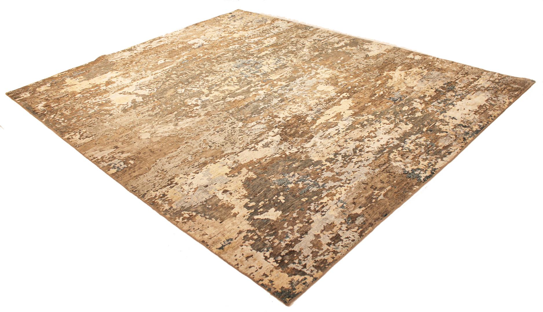 Teppich Erase Oxidized 250x300 Einzelstück