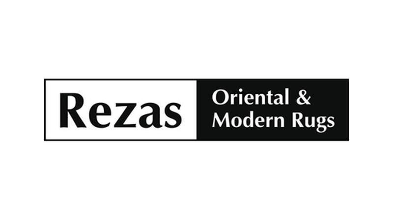 Reza's Oriental & Modern Rugs