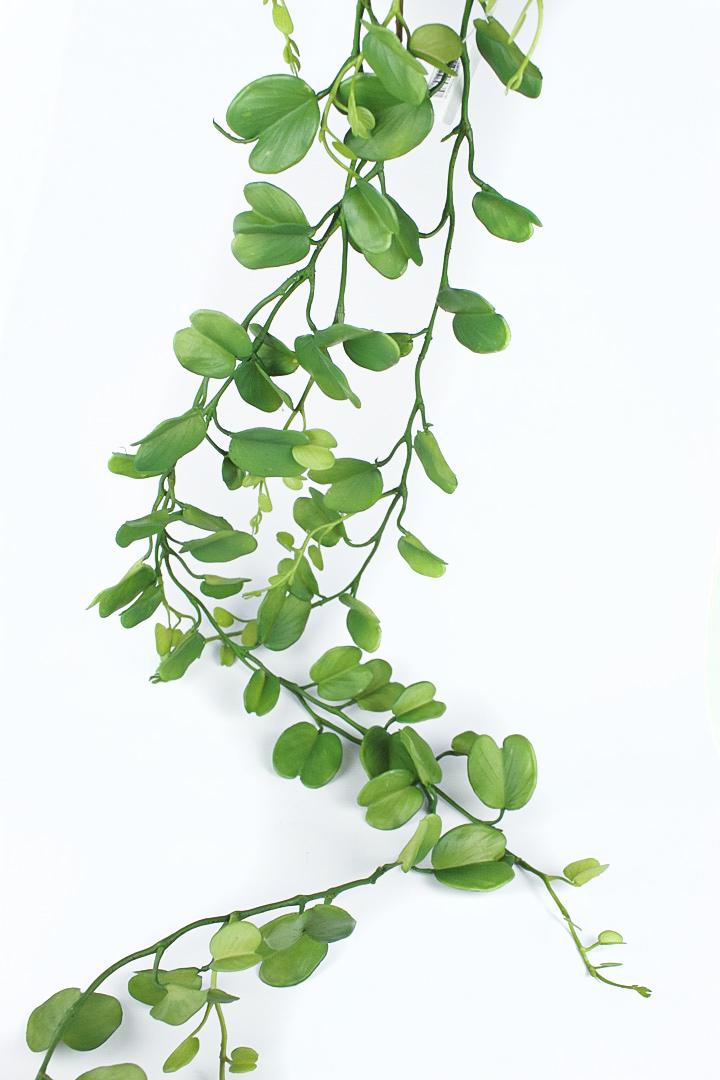 Bauhiniablattgirlande Küstliche Pflanze 145cm