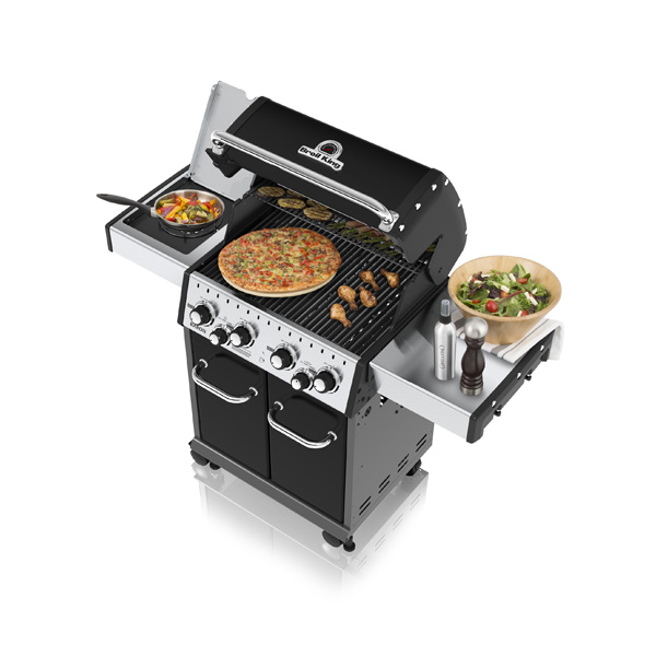 Broil King Baron 490 Gas-Grill