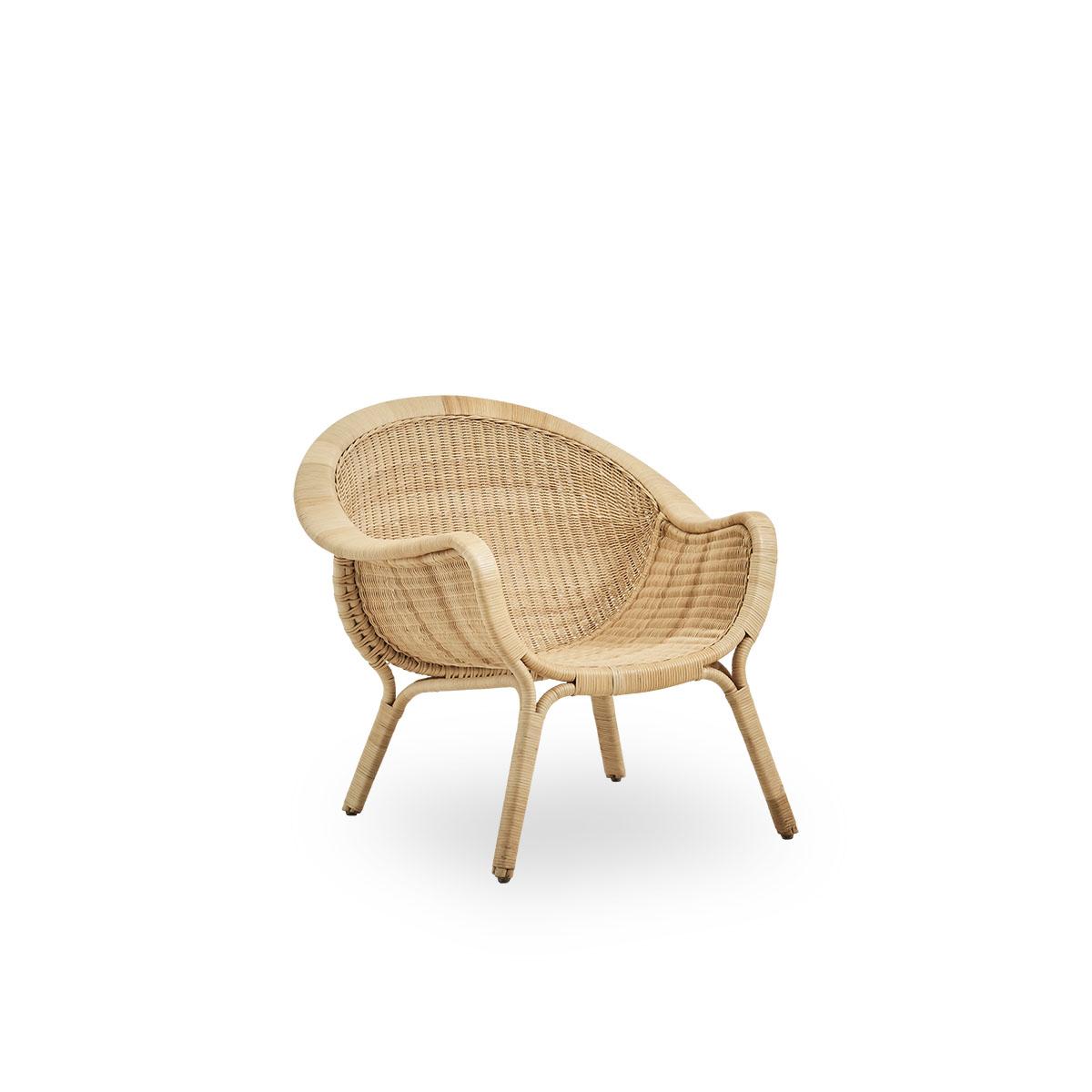 Sika Design Sessel Madame Natur