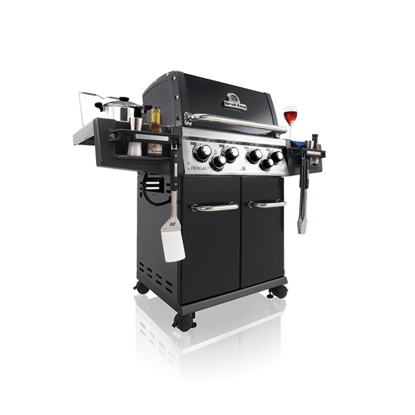 Broil King Regal 490 Gas-Grill